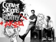Conversations avec Romy et Aksel... - image 2.0