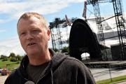 Le directeur de production d'AC/DC, Dale «Opie» Skjerseth,... (Le Soleil, Patrice Laroche) - image 2.0