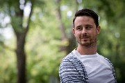 Patrick Bilodeau, producteur et réalisateur de la websérie... (PHOTO OLIVIER JEAN, LA PRESSE) - image 2.0