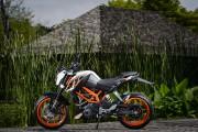L'année moto 2015 passera à l'histoire pour des... (PHOTO FOURNIE PAR KTM) - image 1.1