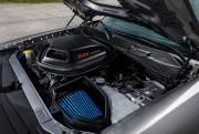 Née près de six ans après laFord Mustang, la Dodge... (PHOTO FOURNIE PAR DODGE) - image 4.0