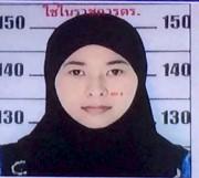 Deux nouveaux suspects, une Thaïlandaise... (PHOTO POLICE THAÏLANDAISE/REUTERS) - image 2.0
