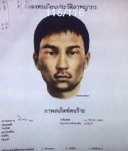 Deux nouveaux suspects, une Thaïlandaise... (PHOTO POLICE THAÏLANDAISE/REUTERS) - image 2.1