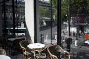 L'ouverture de la Brasserie Barbès, début mai, a... (PHOTO STÉPHANE DE SAKUTIN, ARCHIVES AFP) - image 1.0