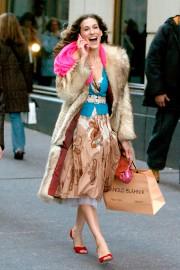 Très chaleureuse, les cheveux rouge vif, mince comme... (Photo fournie par HBO) - image 2.0