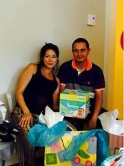 La communauté colombienne de Québec avait organisé une... (Photo tirée de Facebook) - image 1.0