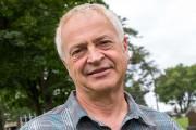 André Robitaille, propriétaire de Service d'arbres Robec.... (Photo: Olivier Croteau, Le Nouvelliste) - image 1.1