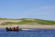Loin au large de la Nouvelle-Écosse, l'île de... (Photo Marie Tison, La Presse) - image 1.0