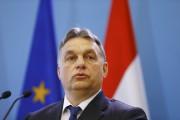 Le premier ministre hongrois Viktor Orban.... (PHOTO KACPER PEMPEL, ARCHIVES REUTERS) - image 3.0