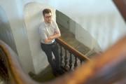 Samuel Bernier-Lavigne, professeur à l'École d'architecture de l'Université... - image 2.0