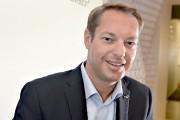 Le vice-président aux Affaires corporatives de H2O Innovation,... (Photo le Soleil, Patrice Laroche) - image 1.0