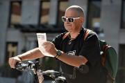 Gilles Frénette avait écopé d'une amende de 440$... (Le Soleil, Patrice Laroche) - image 1.0