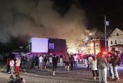 Tout le monde aurait pu être évacué, sain... (Etienne Ranger, LeDroit) - image 3.0
