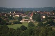 Le village de Tourouvre, dans la région du... (Photo Sylvain Sarrazin, La Presse) - image 3.0