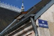 S'extasier devant la maison de son aïeul,... (Photo Sylvain Sarrazin, La Presse) - image 2.0