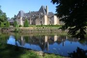 Le château de Villaines.... (Photo Sylvain Sarrazin, La Presse) - image 4.0