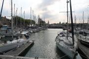 Le port de La Rochelle.... (Photo Sylvain Sarrazin, La Presse) - image 3.0