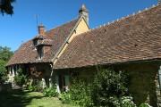Cette demeure de Tourouvre qui a appartenu à... (Photo Sylvain Sarrazin, La Presse) - image 1.0
