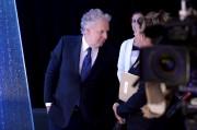 L'ancien premier ministre du Québec Jean Charest a... (Le Soleil, Erick Labbé) - image 1.0