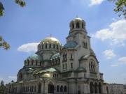 La cathédrale Alexandre-Nevski a été construite à la... (Photo Louis-Samuel Perron, La Presse) - image 1.0