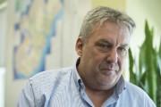 Le directeur général d'IDE Trois-Rivières, Mario De Tilly.... (Photo: Stéphane Lessard, Le Nouvelliste) - image 6.0