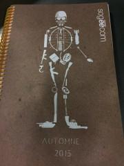 Le squelette d'un soldat dont les bras et... (PHOTO TIRÉE DE L'INTERNET) - image 1.0