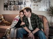 Suzanne Clément et Paul Doucet dans une scène... (Photo fournie par le FNC) - image 1.0