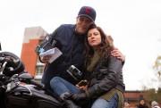 Le réalisateur Charles-Olivier Michaud et la comédienne Anna... (PHOTO OLIVIER PONTBRIAND, ARCHIVES LA PRESSE) - image 1.1