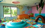 Une salle de jeux aménagée pour les bébés... (PHOTO FOURNIE PAR CLUB MED) - image 1.1