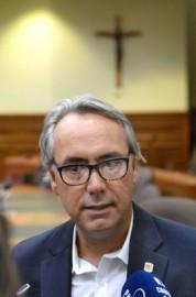Marc Denault... (Archives La Tribune, Maxime Picard) - image 1.0