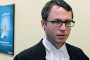 Le procureur de la Couronne Jean-Roch Parent... (Photothèque Le Soleil, Erick Labbé) - image 1.0