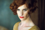 Eddie Redmayne se métamorphose dans The Danish Girl.... (Associated Press) - image 1.0