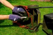 Il est important d'enlever le gazon sous la... (Shutterstock, LianeM) - image 1.0
