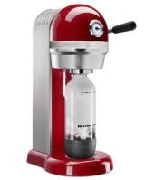 Si SodaStream s'est imposé surle marché des machines... (PHOTO FOURNIE PAR KITCHENAID) - image 1.0