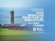 Le Bloc québécois a reconnu avoir fait une... - image 1.0