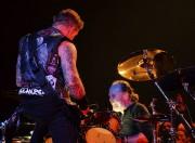 James Hetfield et Lars Ulrich n'ont pas donné... (Le Soleil, Caroline Grégoire) - image 1.0