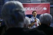 Justin Trudeau... - image 1.0
