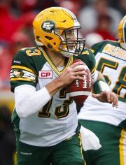 Mike Reilly... (Photo PC) - image 1.0