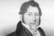Allison Davie (1799-1836)... (Fonds Industries Davie, Secteur des archives privées de la Ville de Lévis) - image 1.0