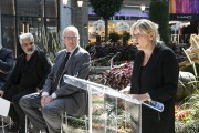 «Grâce au dévouement d'Annie Bellavance [à droite] et... (La Presse, Hugo-Sébastien Aubert) - image 2.0