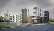 Les projets résidentiels, petits et... (ILLUSTRATION FOURNIE PAR DKA ARCHITECTES) - image 2.0