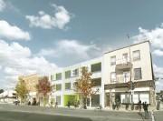 Les projets résidentiels, petits... (ILLUSTRATION FOURNIE PAR KANVA ARCHITECTURE) - image 3.0