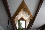 Le propriétaire actuel a fait ajouter un lambris... (PHOTO OLIVIER JEAN, LA PRESSE) - image 1.0