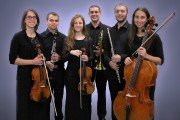 Les stagiaires du Conservatoire de musique de Trois-Rivières:... - image 1.0