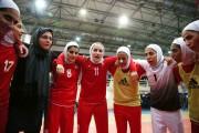 Niloofar Ardalan a affirmé qu'en tant que «femme... (PHOTO AMIR KHOLOOSI, AFP/ISNA) - image 1.0