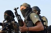 Au moins 29 personnes ont été tuées vendredi dans une... (PHOTO A MAJEED, AFP) - image 2.0
