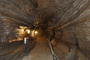Les grottes de Bonnechere... (Photo Laila Maalouf, La Presse) - image 4.1