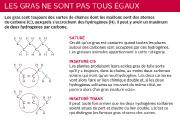 «Les gras trans naturels contenus dans le beurre, le... (Infographie Le Soleil) - image 2.0