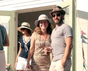 Catherine Duval et Pascal Dubé, le tandem derrière... (Photo fournie par Ma maison logique) - image 1.0