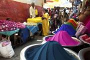 Le pittoresque marché Devaraja compte plus de 800... (PHOTO MARIE-SOLEIL DESAUTELS, LA PRESSE) - image 1.0